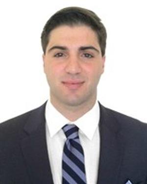 Abdullah Khalil - Real Estate Agent in City Walk Apartments Dubai