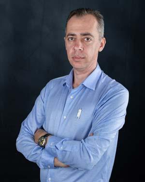 Vitaly Shugri - Real Estate Agent in City Walk Dubai