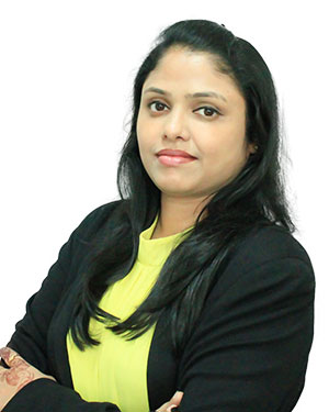 Real Estate Agent - Thasmila Sayyed