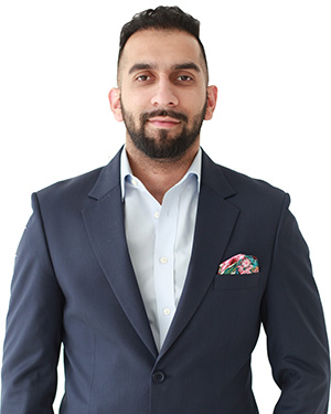Real Estate Agent - Fahdy Ali