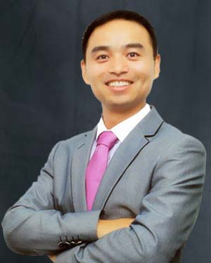 Zhihua Zhang - China - Business Development Director