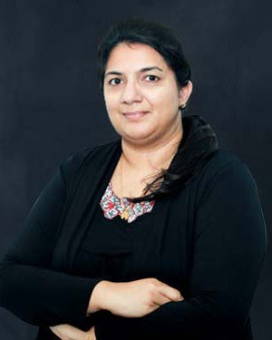 Manju Radhamma - Head of Industrial Sales and Leasing