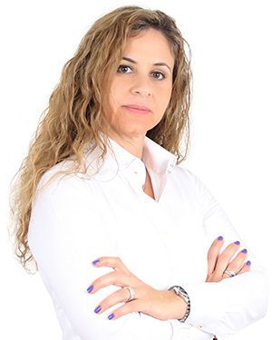 Lina Khoury - Branch Manager, Commercial Specialist