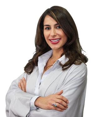 Nailya Khismatullina
