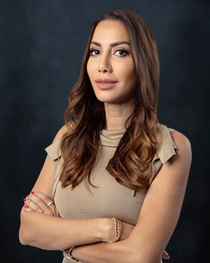 Saloomeh Ainavi - Real Estate Agent in City Walk Dubai