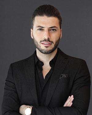Salman Ainavi - Real Estate Agent in City Walk Dubai