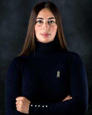 Khadija El Otmani - Managing Partner of Driven Holiday Homes