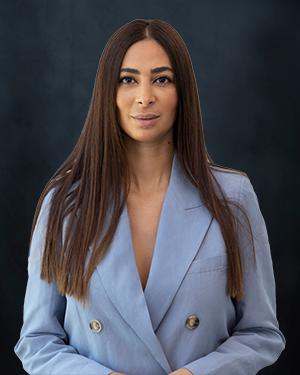 Khadija El Otmani