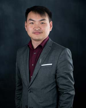 Real Estate Agent - Xiaobin Zhang