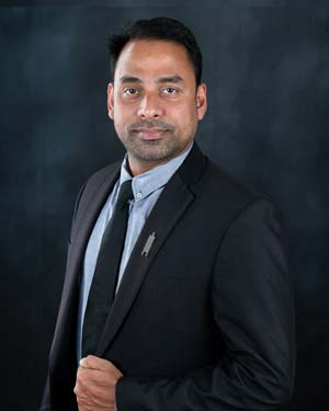 Real Estate Agent - Anvar Kandy